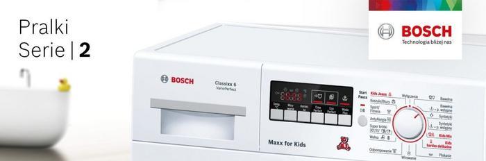 Bosch WAB2028KPL