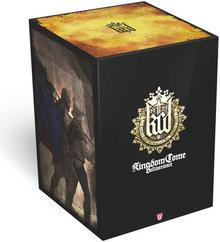 Kingdom Come Deliverance Edycja Kolekcjonerska PS4