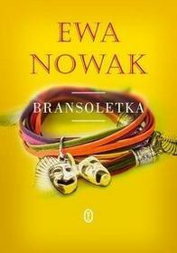 Nowak Ewa Bransoletka - mamy na stanie, wyślemy natychmiast