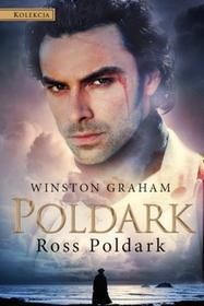 Czarna Owca Ross Poldark LIT-4446
