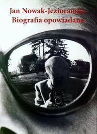 Ossolineum Jan Nowak-Jeziorański Biografia opowiadana
