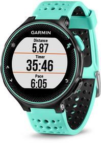 Garmin Forerunner 235 WHR zegarek dla biegaczy (pomiar tętna na nadgarstku, inteligentne powiadomienia), jeden rozmiar