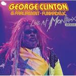 George Clinton Live At Montreux 2004 w.)