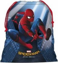 Derform Worek na obuwie Spider-man Homecoming 10 WIKR-1034807