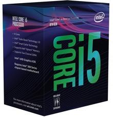 Intel Core i5 8400 2,8 GHz