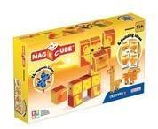 TM Toys Magicube zestaw Safari
