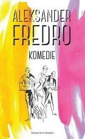 PIW Komedie Wybór - Aleksander Fredro