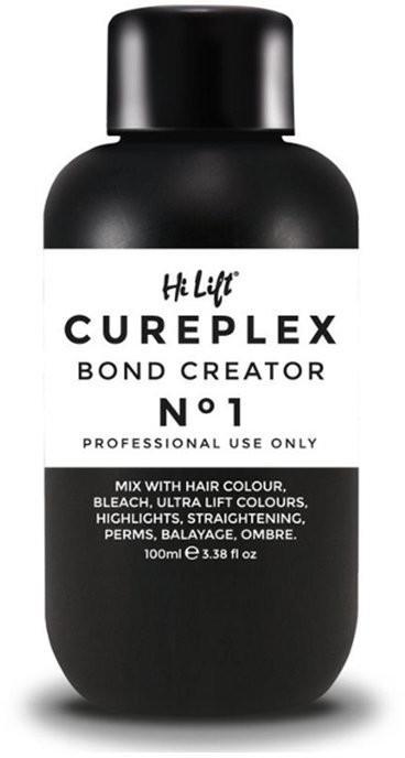 Cureplex Bond Creator N1, aktywator rekonstruujący do włosów, 100 ml