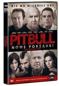 Pitbull Nowe porządki Filmostrada