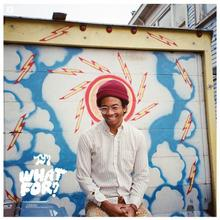 What For? CD) Toro Y Moi