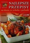 Prószyński  Encyklopedia gotowania. Najlepsze przepisy na dania ze schabu i golonki
