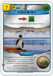 Rebel Terraformacja Marsa: - zestaw dodatkowy #1 Pingwiny marsjańskie (1 karta)