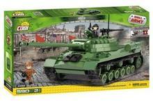 Cobi Klocki Armia IS-3 radziecki czołg ciężki 2492