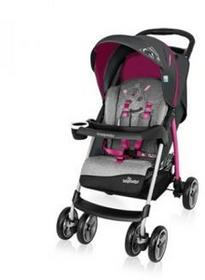 Baby Design Walker Lite różowy