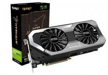 Palit GeForce GTX 1070 Ti Super JetStream (NE5107TP15P2-1041J)
