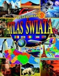 Arti Ilustrowany Atlas Świata - Arti