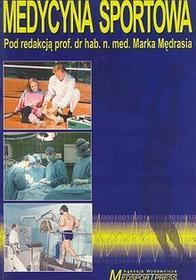 Medycyna sportowa - Agencja Wydawicza MEDSPORTPRESS