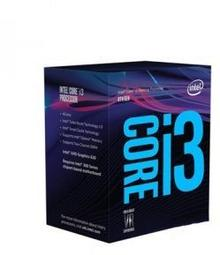 Intel Core i3 8350 4,0 GHz