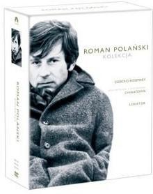 Paramount Roman Polański. Kolekcja