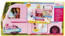 Barbie Wymarzony Kamper Mattel