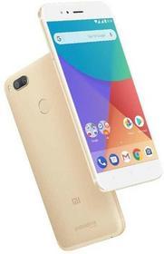 Xiaomi Mi A1 64GB Dual Sim Złoty