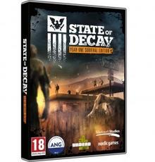 State of Decay Year One Edition PC