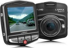 Wideorejestrator LAMAX Drive C7  ZOBACZ Zestawy Specjalne