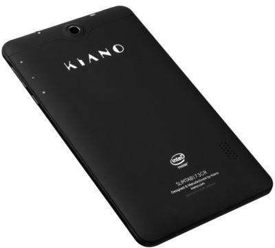 Kiano SlimTab 7 3GR 8GB 3G czarny