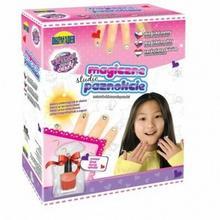 Dromader Doktor Lab Magiczne paznokcie Studio W0DROM0DE045821