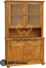 Woodica Kredens Kuchenny Hacienda 01 [Pil-II]