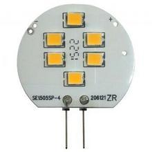 Polux Żarówka LED G4 SMD 1,5W 206121