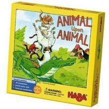 Haba Zwierzak na zwierzaku 3439