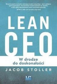 MT Biznes Lean CEO - Stoller Jacob