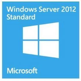 FujitsuWindows Serwer R2 Standard 2CPU/2VM ROK (Reseler Option Kit) SEFFUJOPR00