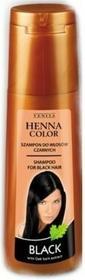 Venita Szampon do włosów - Henna Color Black Shampoo Szampon do włosów - Henna Color Black Shampoo
