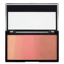 Revolution Makeup Makeup Revolution Gradient Highlighter Rozświetlacz Rose Quartz Light MUR-7829