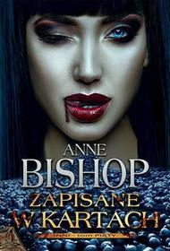 ZAPISANE W KARTACH INNI TOM 5 Anne Bishop