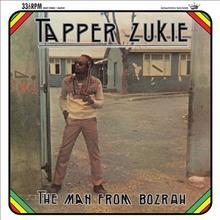 Tapper Zukie The Man From Bozrah