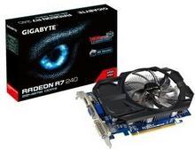 Gigabyte Radeon R7 240 (GV-R724OC-2GI)