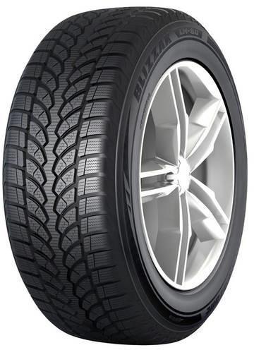 Bridgestone Blizzak LM80 255/55R18 109H