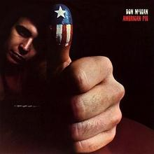 American Pie [Remastered] Don Mcle