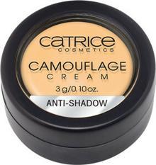 Catrice Camouflage Cream Anti-Shadow Korektor żółty CAT759850
