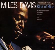 Sony Music Entertainment Kind of Blue CD