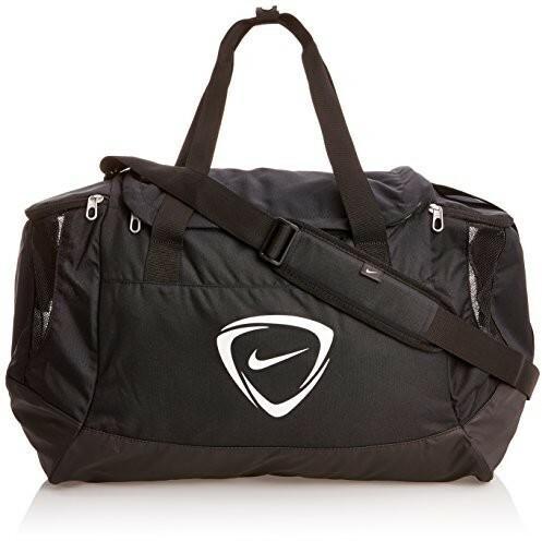0ff4f4dc30c8d Nike Club Team L męska torba sportowa, czarny, jeden rozmiar BA4871-001.