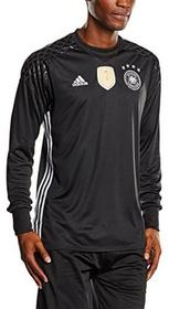 Adidas DFB Replica UEFA EURO 2016 koszulka męska, czarny, M 4056559409654