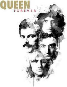 Music Corner Queen Forever (CD)