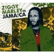 Ziggy Marley In Jamaica Różni Wykonawcy Płyta CD)