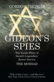 AURUM PRESS Gideon's Spies