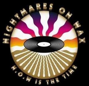N.O.W Is The Time CD) Nightmares On Wax