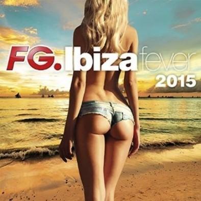 Ibiza Fever 2015 CD Various Artists